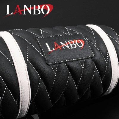 画像1: LANBO ネックパッド Type LUXE