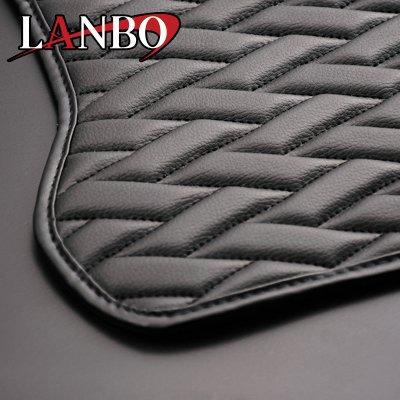画像3: LANBO エンジンフードカバー Type LUXE 200系ハイエースワイドボディー
