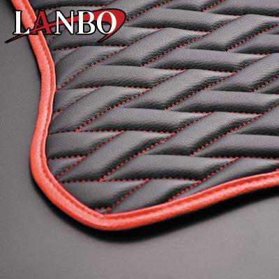 画像2: LANBO エンジンフードカバー Type LUXE 200系ハイエースワイドボディー