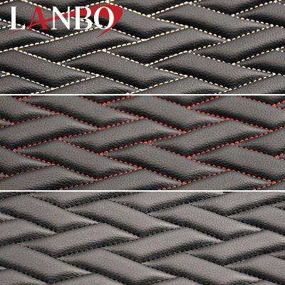 画像3: LANBO セカンドキャビネット Type LUXE 200系ハイエースワイド用