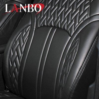 画像3: LANBO レザーシートカバー Type LUXE ヴェルファイア 30系